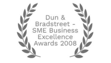 Indus Net Technologies - Award 3