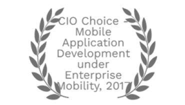 Indus Net Technologies - Award 4