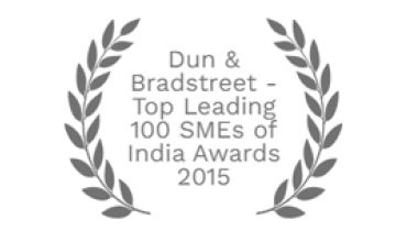 Indus Net Technologies - Award 5
