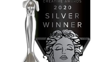 Visibly Connected - Award 4