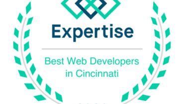 Create IT Web Designs - Award 1