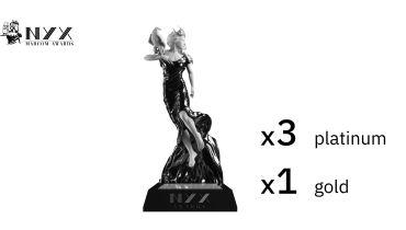 Zgraya Digital - Award 5