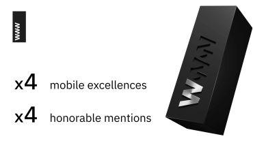 Zgraya Digital - Award 1