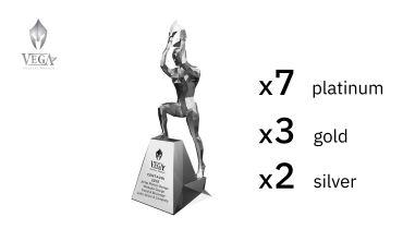 Zgraya Digital - Award 2