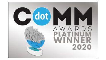 Marsden Marketing - Award 2