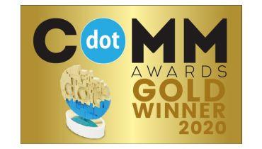 Marsden Marketing - Award 3