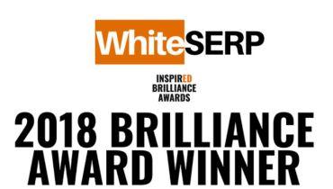 WHITESERP - Award 5