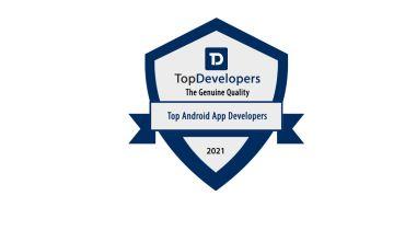Cloudester Software LLP - Award 2