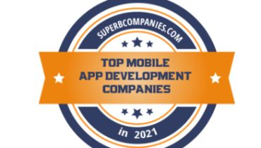 Cloudester Software LLP - Award 4
