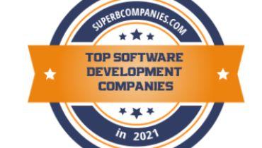 Cloudester Software LLP - Award 12
