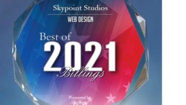 SkyPoint Studios - Award 2
