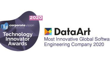 DataArt - Award 1