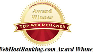 Standard American Web - Award 1