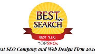 Standard American Web - Award 2