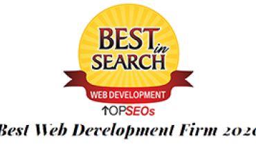 Standard American Web - Award 3