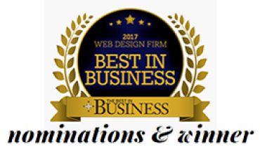 Standard American Web - Award 4