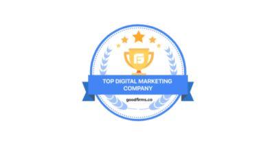 Marketing Launch Team OÜ - Award 1