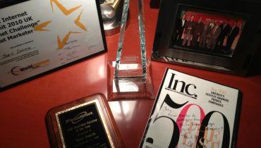 Hum JAM - Award 1