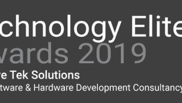 Kreative Tek Solutions - Award 1