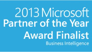 Bitscape - Award 1