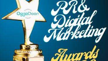 OggaDoon - Award 1
