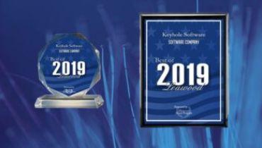 Keyhole Software - Award 2