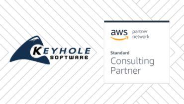 Keyhole Software - Award 4