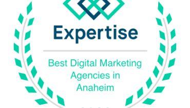 Let's Bee Social Digital Marketing - Award 1