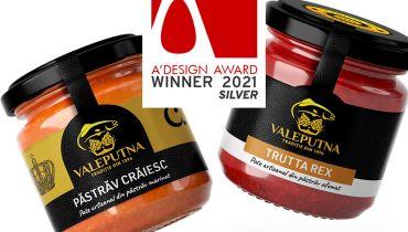 Armeanu Creative Studio - Award 1