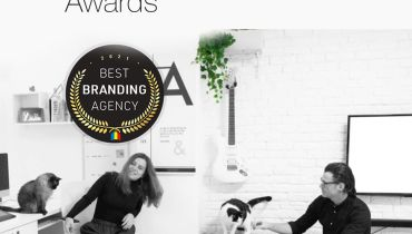 Armeanu Creative Studio - Award 3