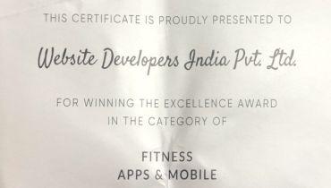 WDPIL - Award 1