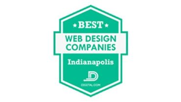 Website Design by Doug Walker - Award 1