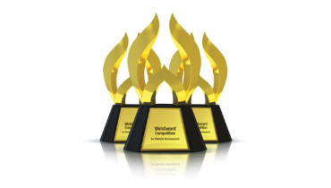 TopSpot - Award 4