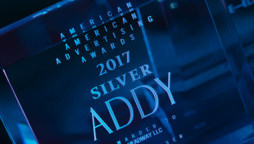 Headway - Award 3