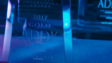 Headway - Award 4