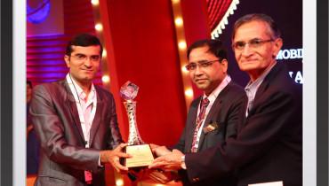 Moon Technolabs Pvt. Ltd. - Award 1