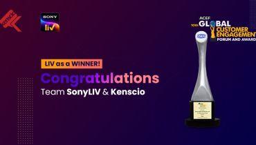 Kenscio Digital - Award 1