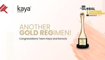 Kenscio Digital - Award 3