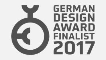 VOSDING Industrial Design - Award 1