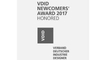 VOSDING Industrial Design - Award 2