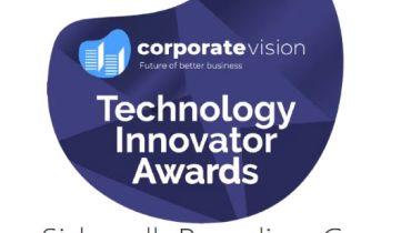 Sidewalk Branding Co. - Award 7