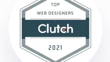 Trajectory Web Design - Award 1