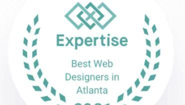 Trajectory Web Design - Award 2