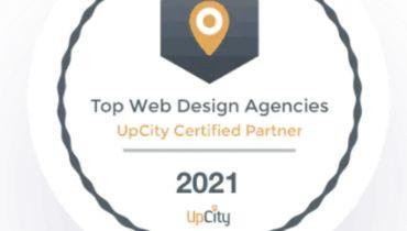 Trajectory Web Design - Award 3