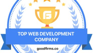 Imenso Software - Award 1