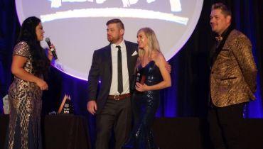 Little Big Marketing San Diego - Award 1