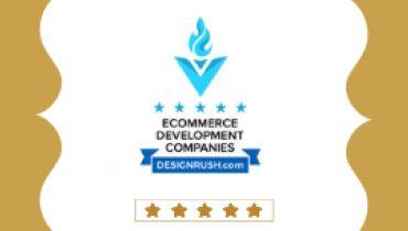 Seasia Infotech - Award 18