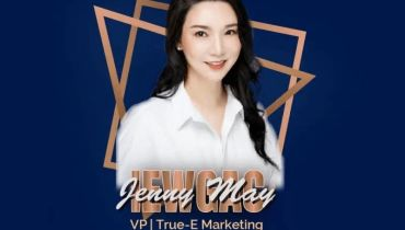 True-E Marketing - Award 1