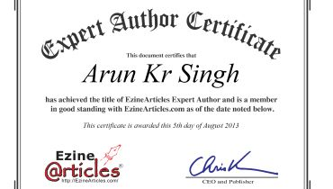 ACSIUS Technologies Pvt. Ltd. - Award 1