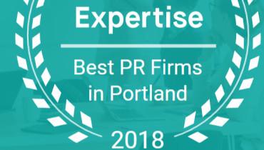 PRA Public Relations - Award 1